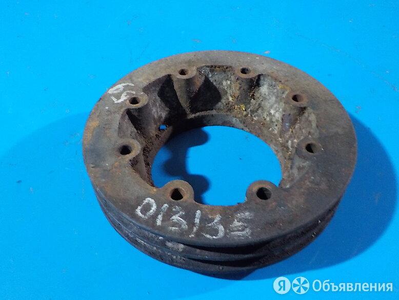 51066060057 Шкив клинового ремня MAN по цене 7240₽ - Отопление и кондиционирование, фото 0
