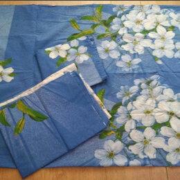 Постельное белье - Комплект постельного белья 1,5 спальное ситец, 0
