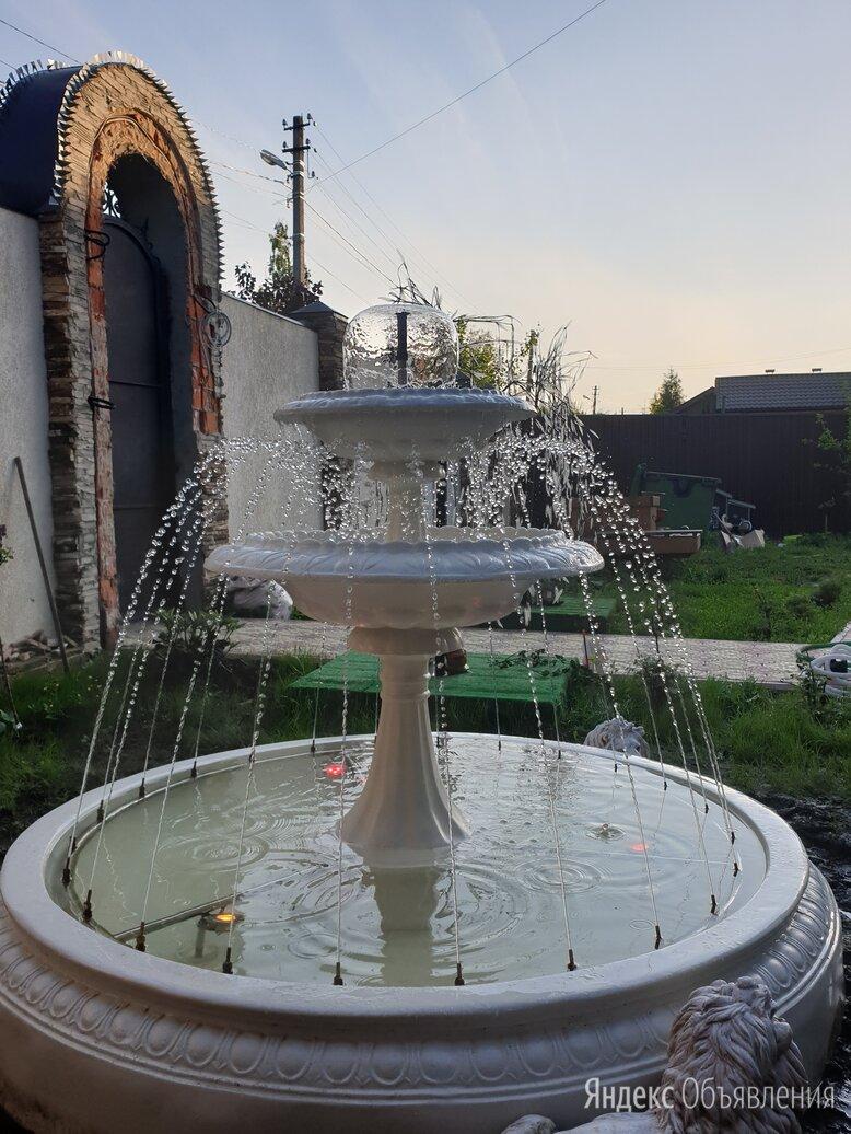 Фонтан для дома и сада по цене 66000₽ - Декоративные фонтаны, фото 0