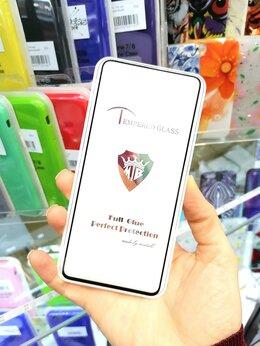 Защитные пленки и стекла - Защитные стёкла на Samsung Galaxy M31s , 0