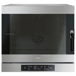 Жарочные и пекарские шкафы - Печь конвекционная SMEG ALFA 625 EHT, 0