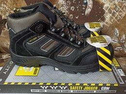 Обувь - Кроссовки рабочие Safety Jogger climber, 0