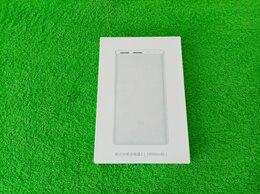 Зарядные устройства и адаптеры - Power Bank Xiaomi 10000 , 0