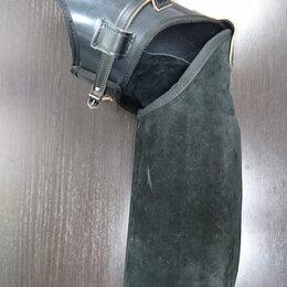 Аксессуары для амуниции и дрессировки  - Рукав дрессировщика универсальный защитный жесткий , 0