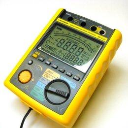 Измерительные инструменты и приборы - Тестер сопротивления изоляции высоковольтный…, 0