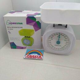 Кухонные весы - Кухонные весы HomeStar HS-3005М., 0