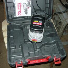 Шуруповерты - Зарядное устройство (ЗУБР БЗУ-14.4-18 М4), 0