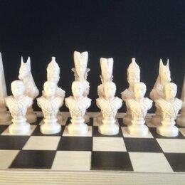 Настольные игры - шахматы, 0