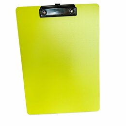 Планшеты - Планшет пластик А4 CY-8806 CYUA зеленый (салатовый) /160, 0