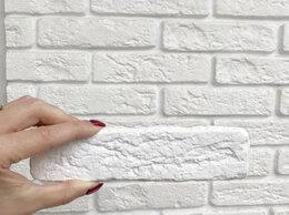 Облицовочный камень - Декоративный камень, гипсовая плитка под кирпич,…, 0
