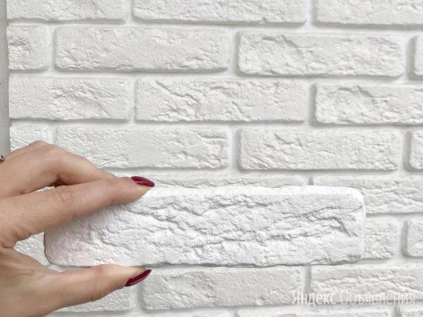 Декоративный камень, гипсовая плитка под кирпич, камень, дерево и сланец по цене 350₽ - Облицовочный камень, фото 0