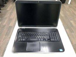 "Ноутбуки - Ноутбук 17.3"" Dell 17R 7720 i7-3630/8gb/750gb, 0"