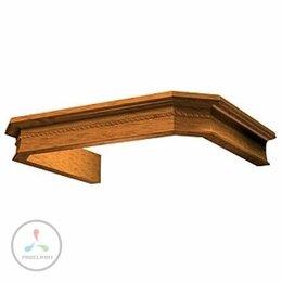 Винные шкафы - Комплект багетов KRONA для Serena 600 CPB/5…, 0