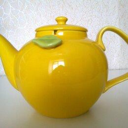 Заварочные чайники - Чайник заварочный новый, 0