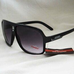 Очки и аксессуары - Очки Carrera 27 чёрного цвета, 0