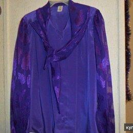 Блузки и кофточки - Нарядные блузки, 0