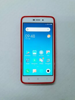 Мобильные телефоны - Смартфон Xiaomi Redmi 4A 2ГБ 16ГБ Gold Золотистый, 0