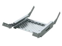 Кабеленесущие системы - ДКС USF086 Угол для листового лотка вертик. 80х600, 0