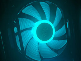 Кулеры и системы охлаждения - Вентилятор Deepcool DF1202512CM, 0