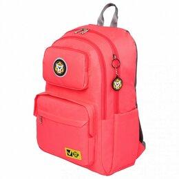 Рюкзаки, ранцы, сумки - Рюкзак школьный Brauberg Light 27 л 270298, 0