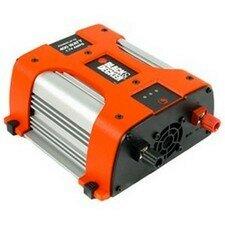 Наборы электроинструмента - Инвертор напряжения Black&Decker BDPC 400, 0