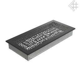 Радиодетали и электронные компоненты - 17x37 ABC черная, 0