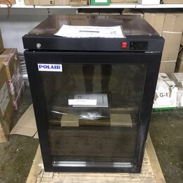 Холодильные шкафы - Шкаф холодильный  DW102-BRAVO для хранения вина, 0