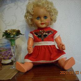 Куклы и пупсы - Кукла из СССР., 0