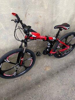 Велосипеды - новый горный велосипед 27, 0