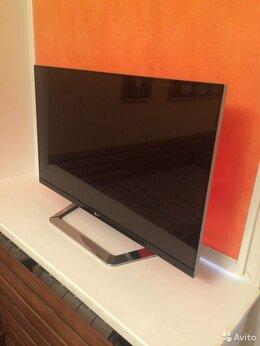 Телевизоры - LG 42LM760T, 0