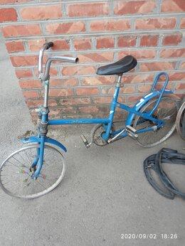 Велосипеды - Велосипед подростковый б/у, 0