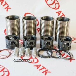 Двигатель и комплектующие - Поршневая группа YCD4R11G-68 , 0