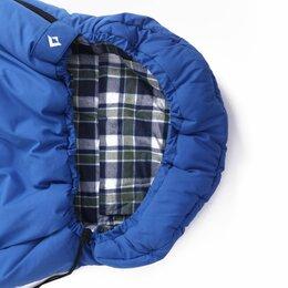 Спальные мешки - Спальный мешок KING CAMP 3128 COMFORT 280 -15С…, 0