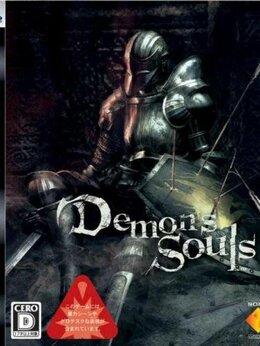 Игры для приставок и ПК - Видеоигра Demon's Souls Японская Версия (PS3)…, 0