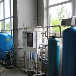 Архитектура, строительство и ремонт - Монтаж систем очистки воды, 0