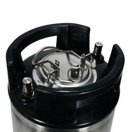Оборудование для транспортировки - Корнелиус (Cornelius) кег Ball Lock, 0