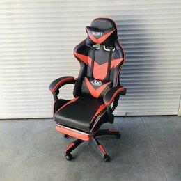 Компьютерные кресла - Компьютерное кресло геймер N1, 0
