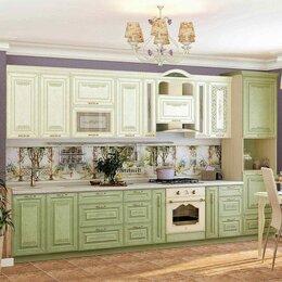 Мебель для кухни - Кухня Оливия Крем, DaVita, НЕДОРОГО, 0