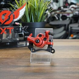 Аксессуары и запчасти - Тормозной спорт для электросамоката Kugoo M4 , 0
