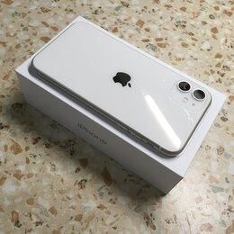 Мобильные телефоны - Apple iPhone 11 128Gb white, 0