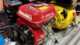 Двигатели - Двигатель для мотоблоков, 0