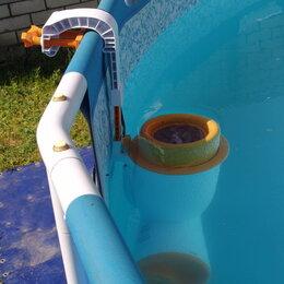 Фильтры, насосы и хлоргенераторы - Фильтр-насос Bestway 58469 3974 л/час для бассейна, 0