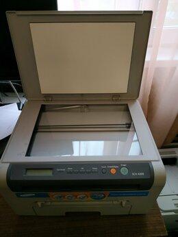 Принтеры и МФУ - Мфу Samsung SCX 4200, 0