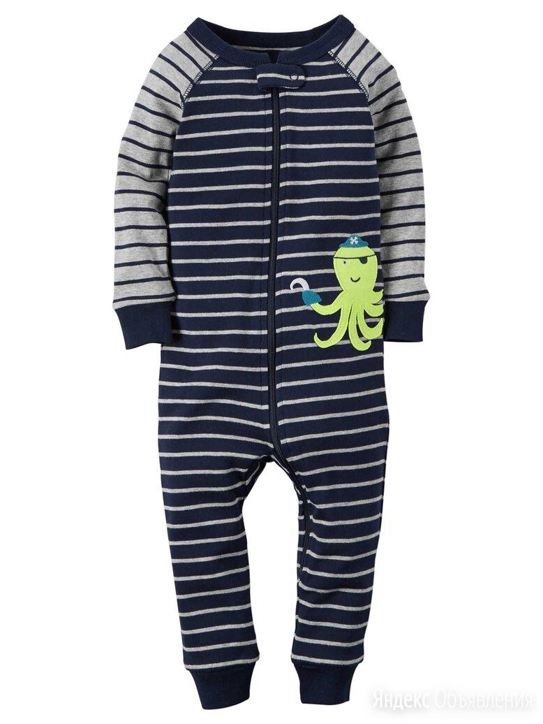 Пижама Carters р-р 3 года по цене 1200₽ - Домашняя одежда, фото 0