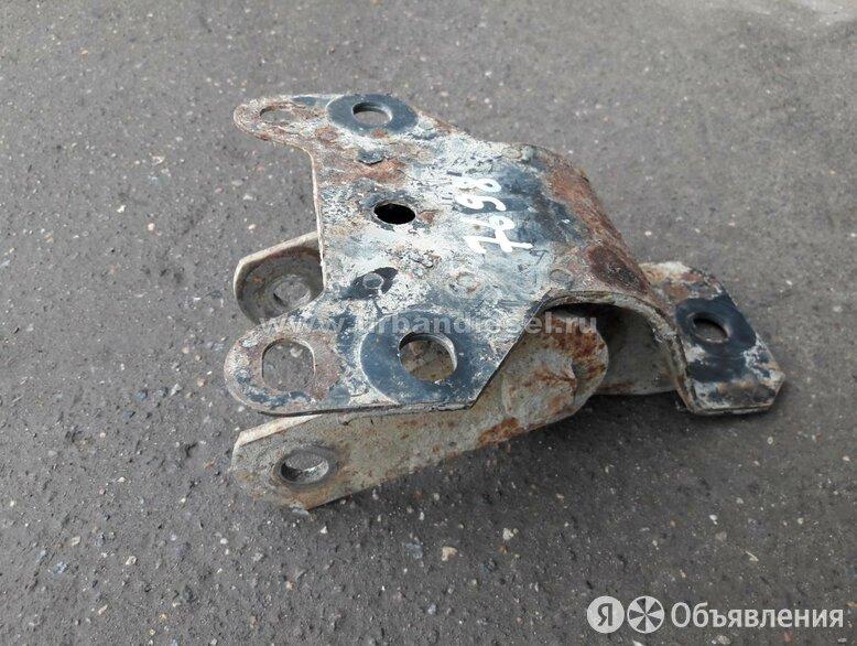 опора рессоры Фиат Дукато 244 (2001 - 2011) 13068 по цене 720₽ - Ходовая , фото 0