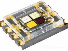 Световое и сценическое оборудование - Cветодиод Osram Ostar 15W RGBW для Clay Paky K10…, 0