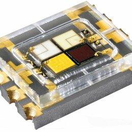 Световое и сценическое оборудование - Cветодиод Osram Ostar 15W RGBW для Clay Paky K10 Big Bee Eye B-Eye, Mac Aura, 0