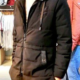 Куртки - Куртка утеплённая, 0