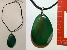 Кулоны и подвески - Колье с камнем ожерелье подвеска, 0
