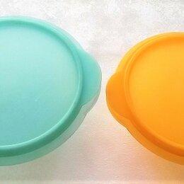 Контейнеры и ланч-боксы - Контейнеры-блюда-миски складные Tupperware, 0